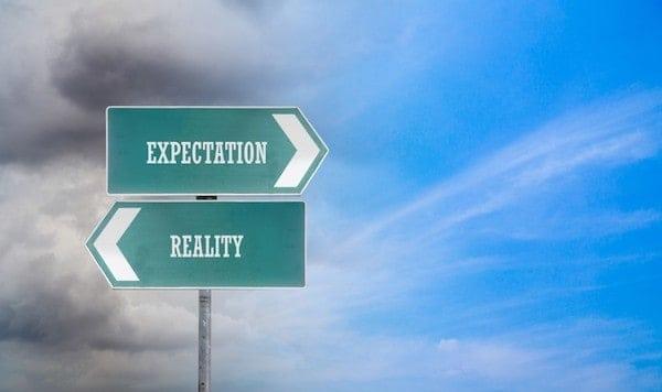 customer loyalty expectations