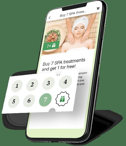 digital loyalty cards