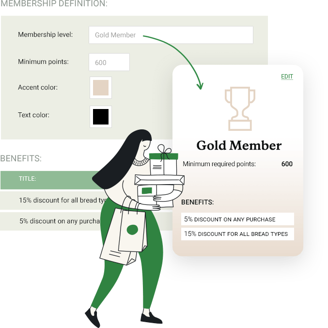 Image 2 branded member club