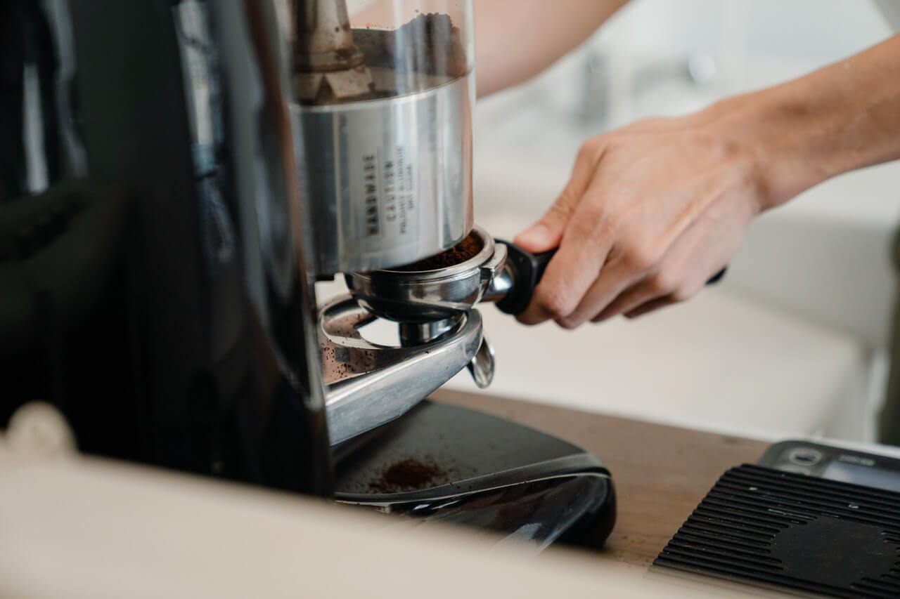 marketing of a coffee shop