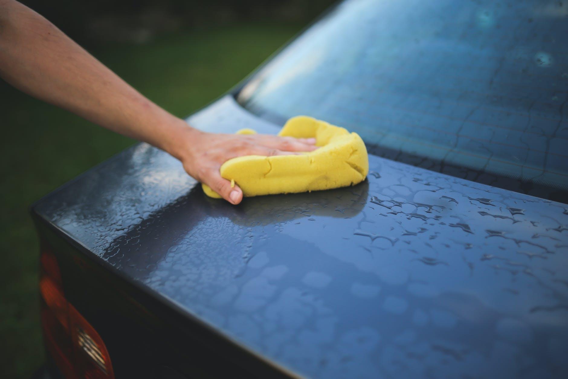 Car wash loyalty