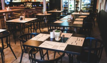 Chalkboard It Up: 10 Creative and Aesthetic Ideas for Unique Restaurants