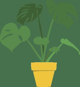 plant icon in app